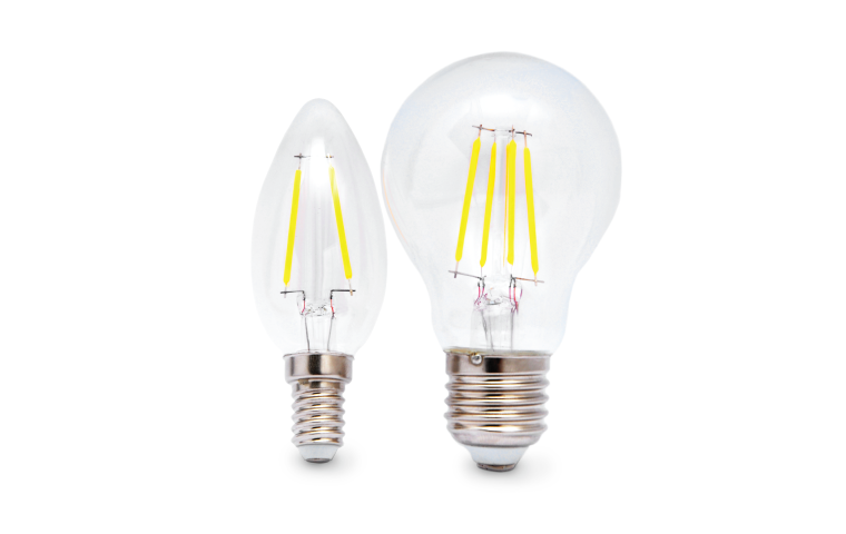 [PRIME] Filament Light Bulbs Series